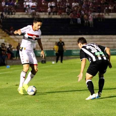(Foto: Divulgação/Botafogo-SP)