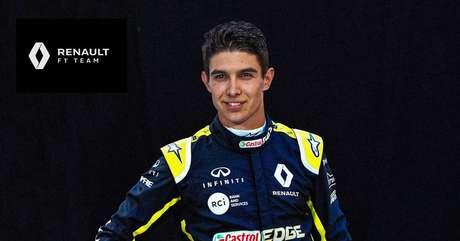 """Ocon na Renault é uma """"dinâmica melhor"""" para a equipe, diz Cyril Abiteboul"""