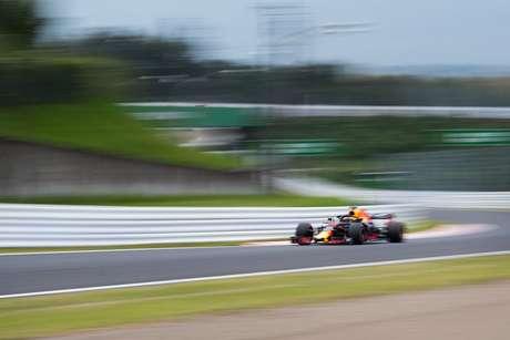 GP do Japão: confira os dias e horários da F1 em Suzuka