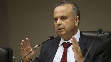 O ex-deputado Rogério Marinho, que hoje chefia a Secretaria Especial de Previdência e Trabalho, foi o relator da reforma trabalhista de Temer na Câmara