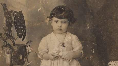 Maria Rita Pontes, a Irmã Dulce, nasceu em 1914, em Salvador