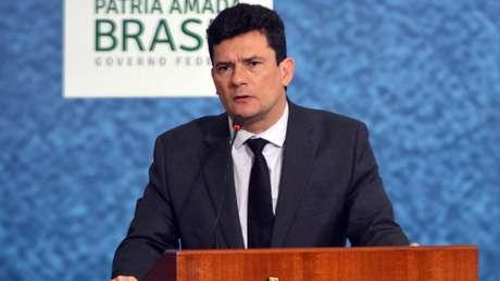 Luciano Bivar teve jantar com Sergio Moro na noite de terça-feira