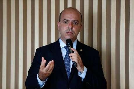 Secretário especial de Produtividade e Competitividade, Carlos da Costa.