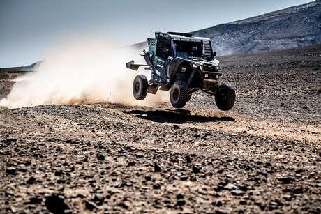 Mundial de Rally: brasileiros assumem liderança no Marrocos e podem confirmar tricampeonato mundial