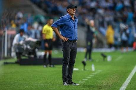 Time de Renato Gaúcho encosta no G6 do Brasileirão (Lucas Uebel/Grêmio)