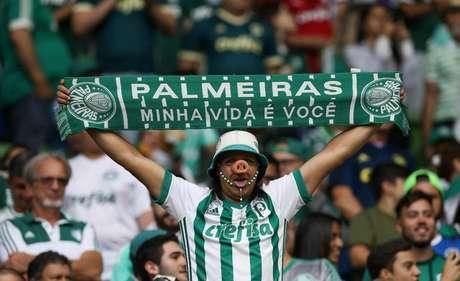 Palmeiras quer usar seu estádio para encarar arquirrival no Campeonato Brasileiro (Agência Palmeiras/Divulgação)
