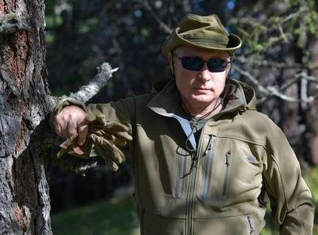Unidade secreta seria subordinada diretamente ao gabinete de Putin
