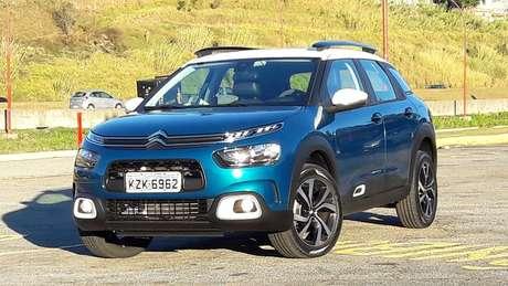 Citroën C4 Cactus Shine THP.