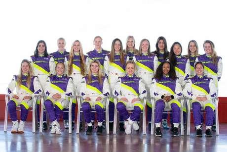 David Coulthard gostaria de ver a W Series em apoio à Fórmula 1 no próximo ano