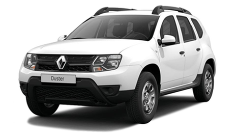 Renault Duster Expression 1.6 AT.