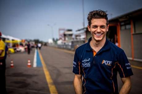 Guilherme Salas estreia na TCR Europeia neste fim de semana, em Monza