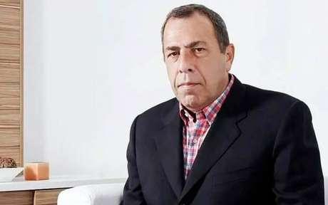 Carlos Augusto Montenegro teve áudios vazados (Foto: Satiro Sodre/SSPress)