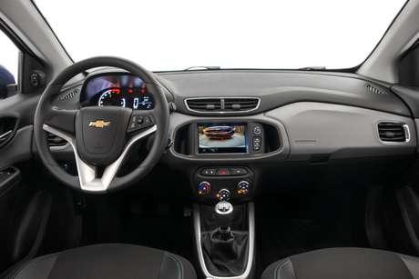 Chevrolet Onix LT 1.4 2019.