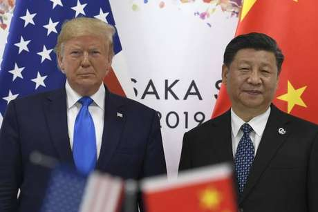EUA e China chegam a pré-acordo para acabar guerra comercial