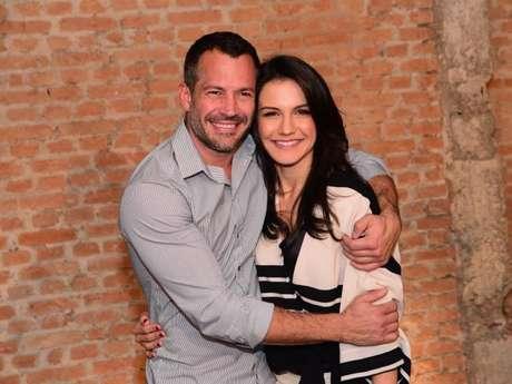 Malvino Salvador também é pai de Sophia, fruto de um relacionamento com uma amiga