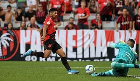 Foto: Site Oficial Athletico-PR