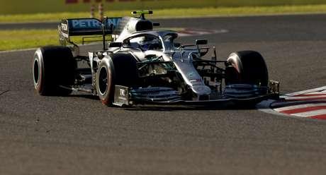 Mercedes W10 no GP da Austrália: vitória de Valtteri e o hexa.