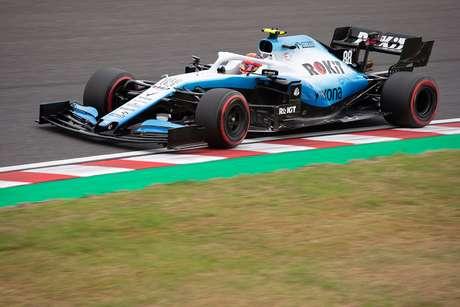 Kubica indica que problema antes da qualificação contribuiu para o seu acidente no Q1