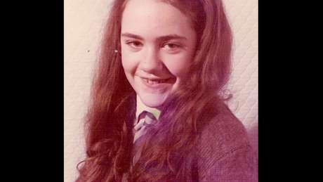 Marie McCreadie ficou 12 anos sem poder falar, até que um dia recuprou a voz