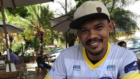 Ex-Atlético-GO e Ponte, Agenor morre em acidente de carro