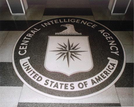 CIA, instituição da Guerra Fria.