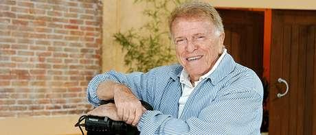 Maurício Scherman trabalhou como diretor e produtor de diversos programas na Globo