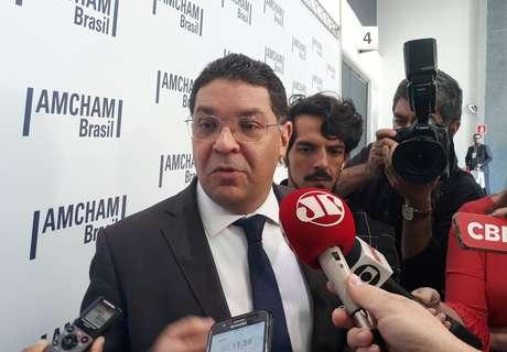 Secretário do Tesouro Nacional, Mansueto Almeida 13/02/2019 REUTERS/Stefani Inouye