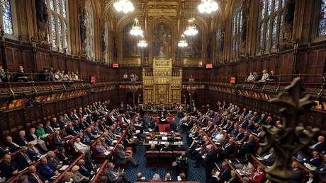 Acordo de Boris Johnson deve ser votado neste sábado na Câmara dos Comuns