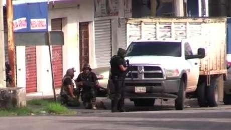 Onda de violência após detenção de filho de 'El Chapo' atingiu norte do México