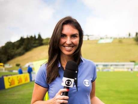 Glenda Kozlowski fazia parte do jornalismo da Globo desde 1996