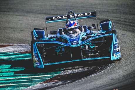 Foto: Jaguar Brazil Racing/RF1