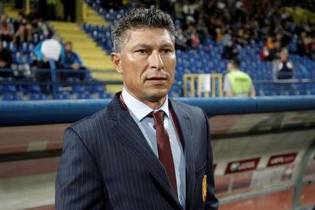 Krasimir Balakov.