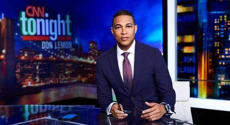 A CNN diz que Don Lemon estaria sendo vítima de um aproveitador interessado em dinheiro