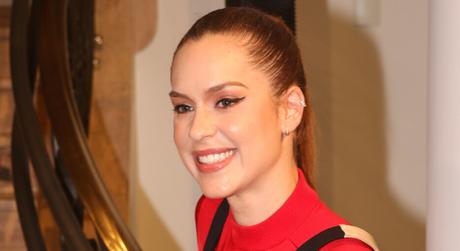 Sophia Abrahão (Fotos: Lucas Ramos/AgNews)