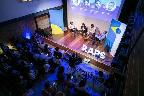 A Raps não se considera um movimento de renovação política, e sim uma rede para qualificá-la
