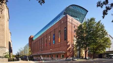 Fragmentos deaparecidos apareceram no Museu da Bíblia em Washington DC