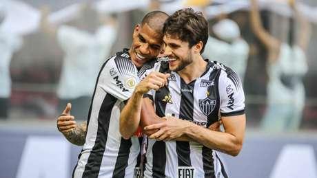 Galo voltou a vencer no Brasileirão (Bruno Cantini / Atlético)