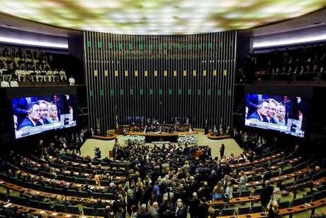 Congresso brasileiro aprovou lei que pune abuso de autoridade