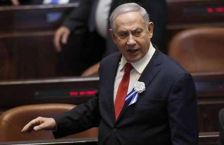 Netanyahu não consegue maioria para formar governo em Israel