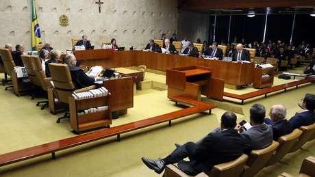 Votação dos ministros em julgamentos anteriores dá pistas sobre seus posicionamentos