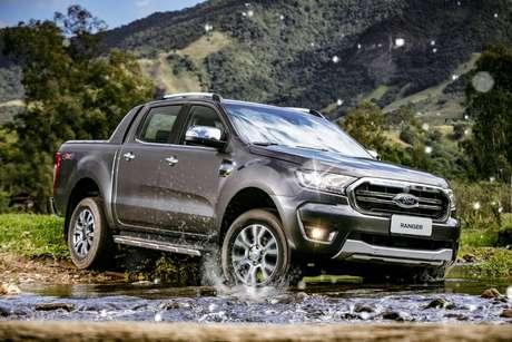 Ford Ranger Limited 3.2: desde o ano passado a picape ficou muito mais competitiva.