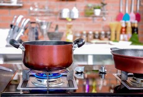 Conheça os diferentes tipos de fogão disponíveis no mercado