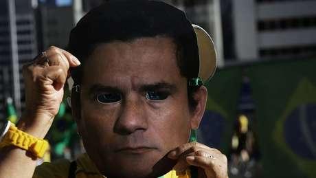 Primeiras reportagens sobre vazamentos de conversas de Moro foram publicadas dia 9 de junho
