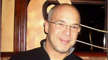 Arthur Cesar de Menezes Soares Filho foi preso nos Estados Unidos (Foto: Reprodução)