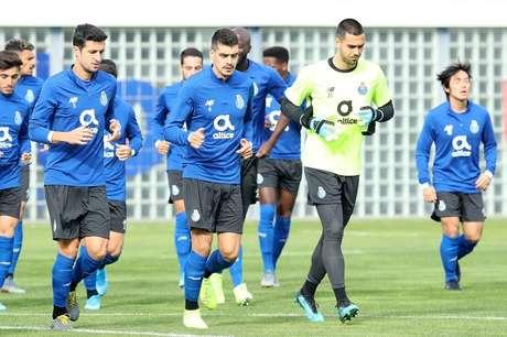Porto tenta vencer para assumir a liderança da competição nacional (Foto: Reprodução/Facebook)