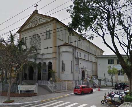 Paróquia Nossa Senhora do Bom Conselho, na Mooca, zona leste de São Paulo