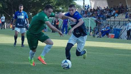 São Bento e Guarani empataram em 1 a 1 em jogo válido pela Série B do Campeonato Brasileiro