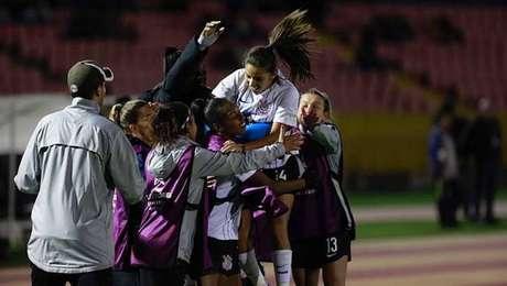 Corinthians Reencontra Ferroviária Na Decisão Da Copa