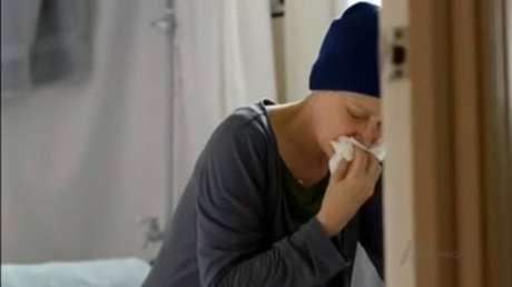O filme 'Cinco Pela Cura' conta a história de cinco mulheres diagnosticadas com câncer de mama.
