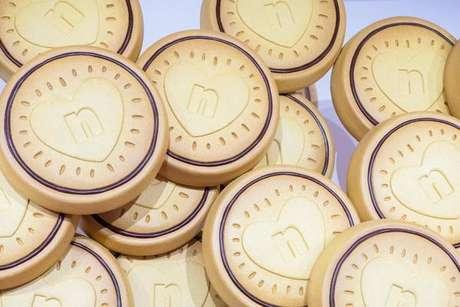 Ferrero lança na Itália bolacha recheada de Nutella